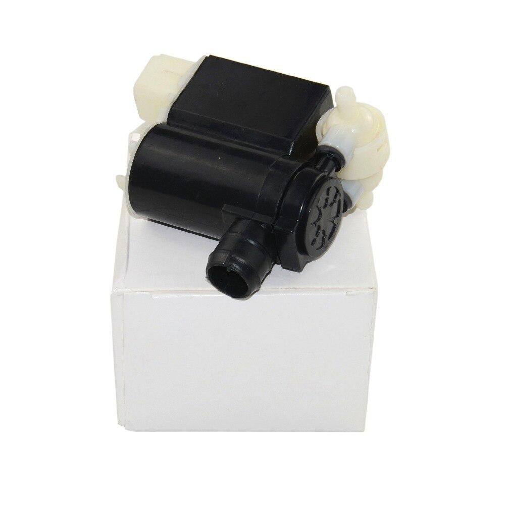 AP03 pompe lave-glace pour Hyundai Accent Entourage Santa Fe Veracruz Veloster pour Kia 98510-2L100 985102L100