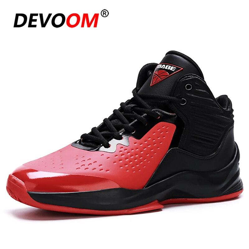 Nuevas zapatillas De baloncesto De alta calidad para hombre, zapatillas deportivas clásicas De alta calidad, zapatillas De entrenamiento para hombre De talla grande 45, zapatillas De baloncesto para hombre