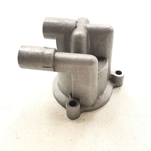 Wolverine 350 bomba de óleo habitação capa, elemento de óleo apto yamaha wolverine 350 1995-2005