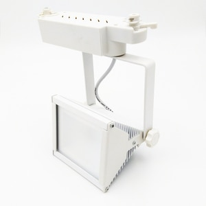 New style 35W COB LED Spot track light 110V - 240V Modern ceiling home deco for Cloth shop Art gallery
