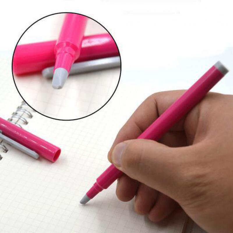 Caneta criativa faca de corte faca utilitário resistente ao desgaste revista jornal mão fita de papel lâmina cerâmica cortador de papel