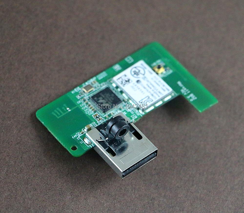 OCGAME-adaptador de red inalámbrico interno, adaptador de red WIFI para Xbox360 slim...