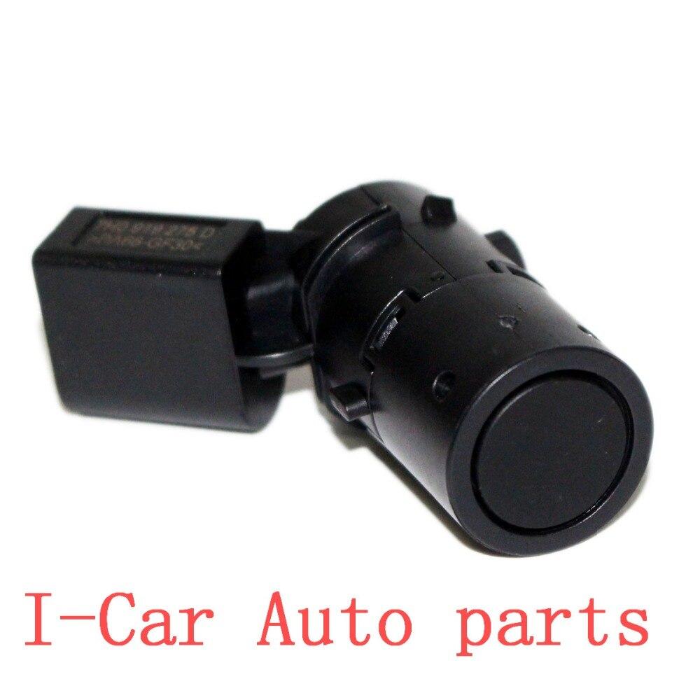 7H0919275D 3-pines nuevo aparcamiento PDC Sensor para Audi A3 A4 A6 RS4 RS6 S4 Skoda VW 7H0 919, 275 D