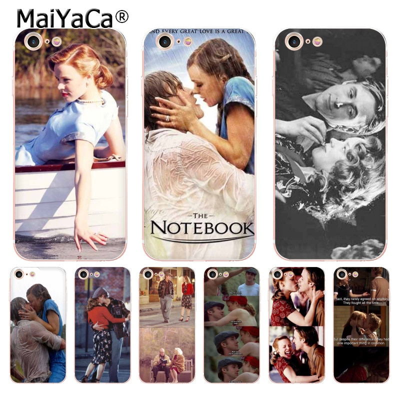 MaiYaCa tom hanks is forrest gump transparent soft phone case cover for iPhone 8 7 6 6S Plus X 10 5S SE 11pro max Coque Shell