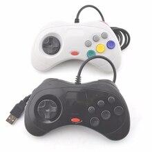 50 stücke USB Wired game Controller Gamepad JoyPad Für PC