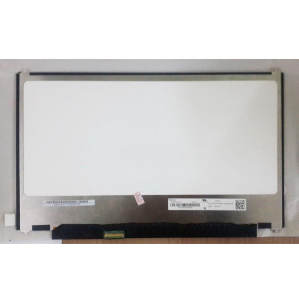 ل HP جناح 13-A010NR 13-A012CL 13-A012DX محمول LED LCD شاشة 13.3