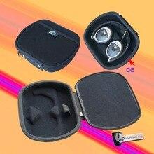 V-MOTA NOX Kopfhörer fall tragen boxs Für BOSE OE (AUF OHR) QC3 OE2 OE2i und Pioneer SE-MJ31 MDR-NC200D und ATH-Ft50is kopfhörer