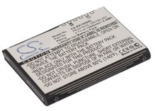 PDA / Pocket PC Fit Compaq iPAQ RX1900, RX1950, RX1955 batterie 1200mAh 1700mAh livraison gratuite