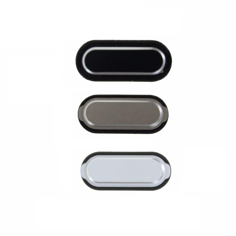 10pcs/lot Home Button For Samsung Galaxy J5 (2016) J510 Home Button Return Key Keypad Replacement