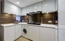 2017 verf hoogglanslak multiplex carcase modulaire keukenkasten meubelen hot sales keuken unit