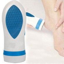 Soins des pieds professionnels Pedi Spin électrique enlève les callosités masseur pédicure peau sèche morte ZG88
