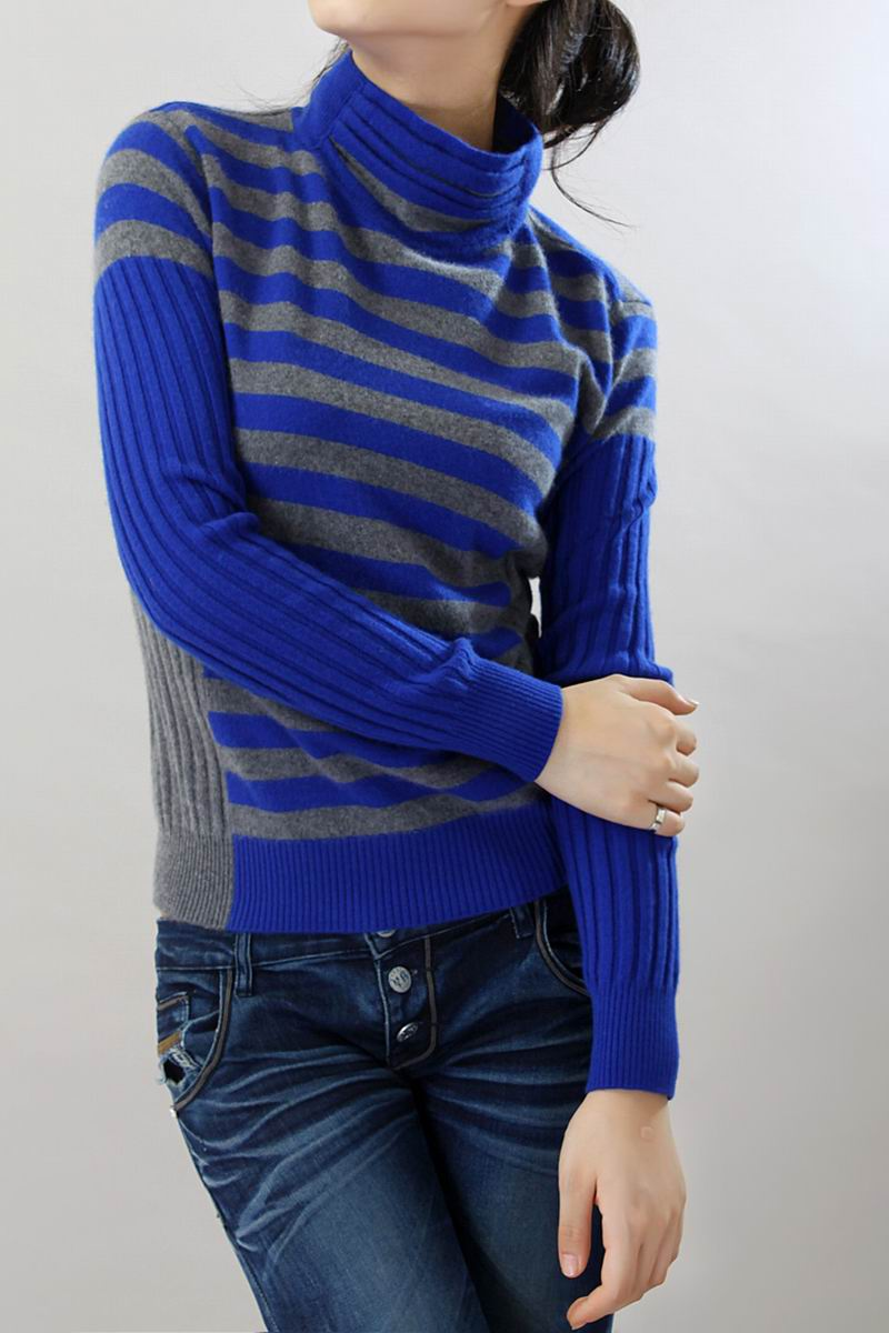 Cashmere Sweater 100 Turtleneck Blue Pullover Red Green Natural Fabric Soft Warm High Quality Clearance Sale Free Shipping enlarge