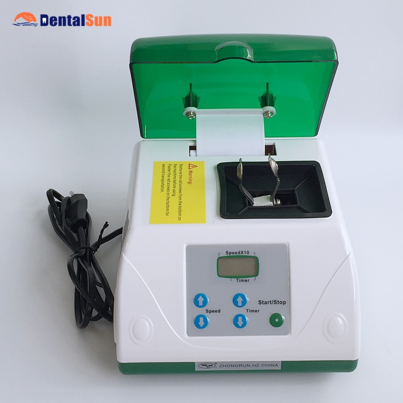 CE FDA Approved HL-AH G8 Dental Amalgamator Mixer/Dental Amalgamator with Different Color