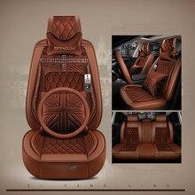 Housses de sièges de voiture   Accessoires de style de voiture, housses de sièges de voiture pour skada octavia a5 2 kodiaq audi a3 8p hyundai getz lada priora