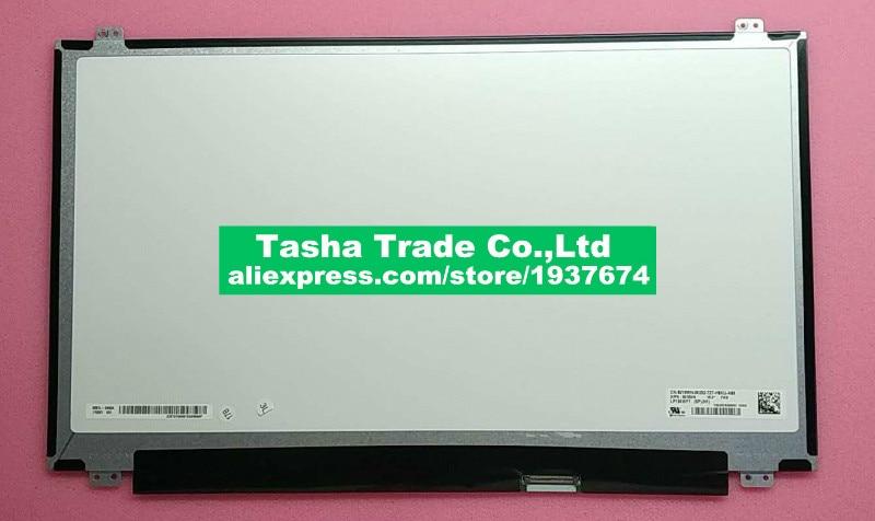 "IPS Touch matriz para portátil de 15,6 ""LP156WF7-SPC1 LP156WF7 (SP) (C1) LP156WF7-SPC1 FHD 1920x1080 40Pin en la celda contacto"