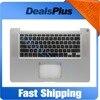 """A1286 US Top Case Topcase Palmrest tastiera con retroilluminazione retroilluminato No Touchpad Per MacBook Pro 15 """"A1286 2011 Anno"""