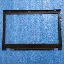 Nuevo Original para Lenovo ThinkPad T420 T420i LCD cubierta frontal tipo bisel carcasa de pantalla marco 04W1609 04W1620