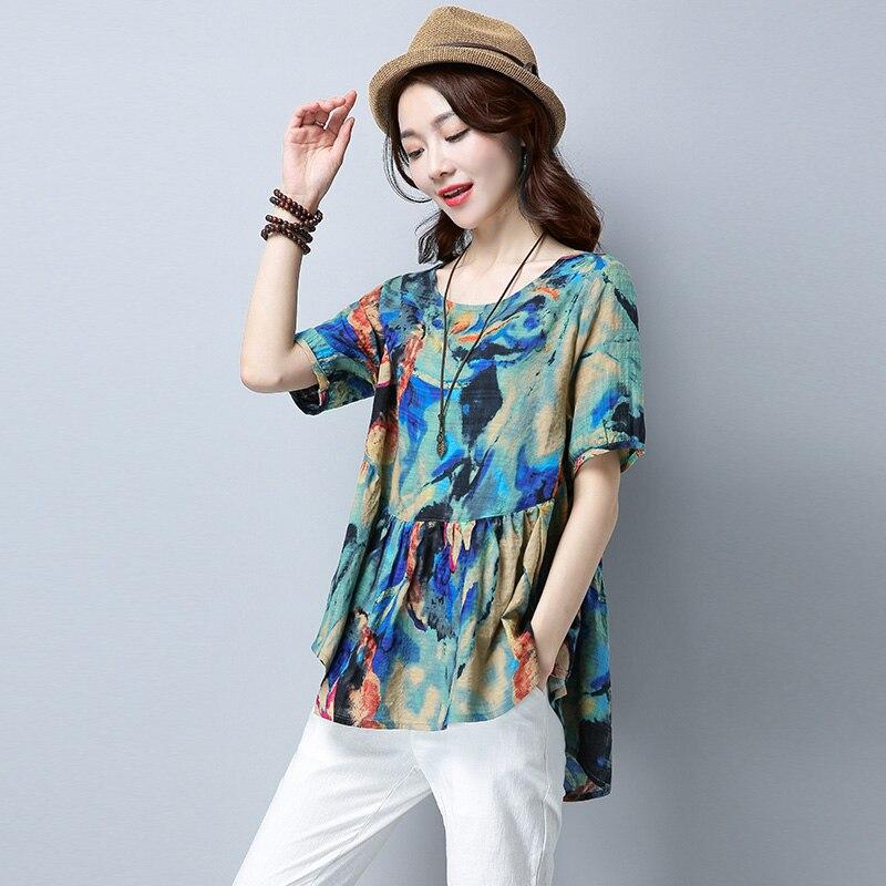 Vogue t camisa poleras de mujer moda camisetas verano 2020 tops de verano para mujeres camiseta vetement femme camisetas roupas femininas