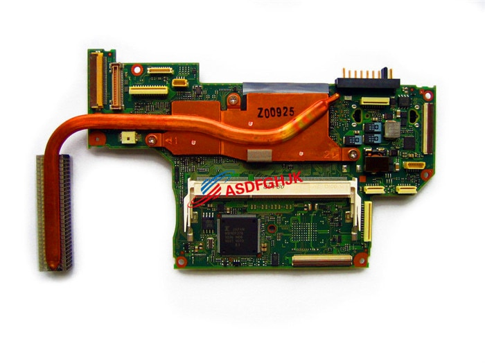 Original PARA Fujitsu Lifebook CP478525-XX CP478525-01 P770 LAPTOP MOTHERBOARD Teste OK
