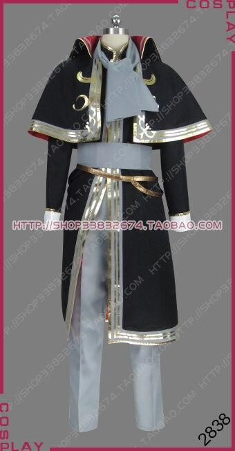 Fire Emblem Heroes Mage Knight Thunders Fist General of the Gelb Ritter Униформа рейнхардт карнавальный костюм S002