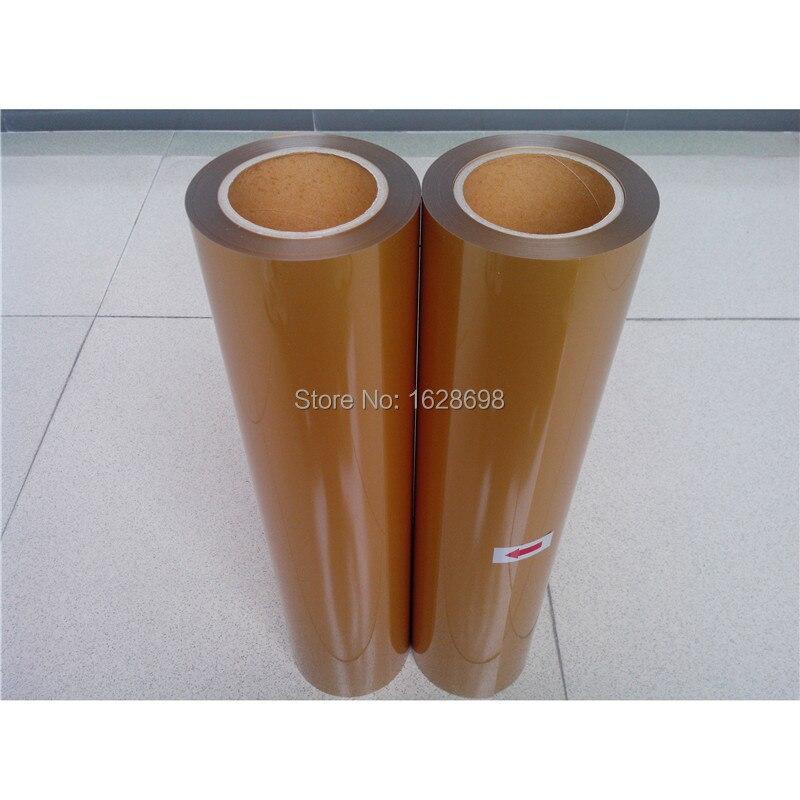 Película de transferencia de calor de vinilo PU color dorado CDU-17 ropa de baloncesto ropa de transferencia de vinilo
