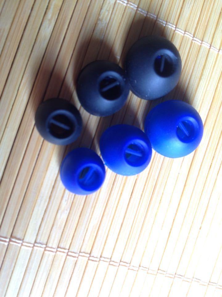 6 pçs/1 conjunto eartip fone de ouvido dicas botões para cx870, ocx870, cx880, ocx880 cx980, ocx980, cx680, ocx680, ocx680, oc, ocx680i fone de ouvido