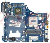 for lenovo g510 laptop motherboard la 9641p ddr3 free shipping 100 test ok