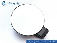 Widanfolly Fuel Filler Flap Tank Cover For Polo 6R 2010-2018 6RD809857D 6R0809857D 6R0 809 857 D 6R0809857 (color random)