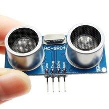 Glyduino HC-SR04 Ultrasonic Module Distance Measuring Transducer Sensor Ultrasonic Ranging Module for Arduino