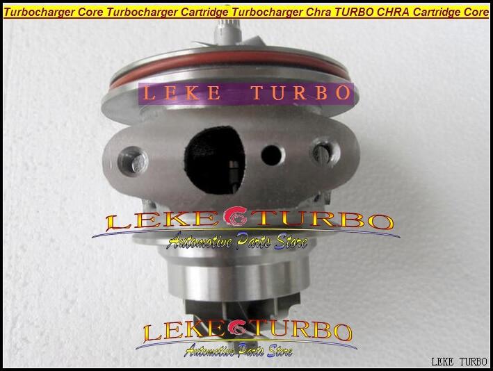 Cartucho Turbo CHRA Core CT12B 17201-58040 17201 Turbo 58040 para TOYOTA HIACE Mega crucero 1996-15B-FTE 15 BFTE 15B 15BFT 4.1L