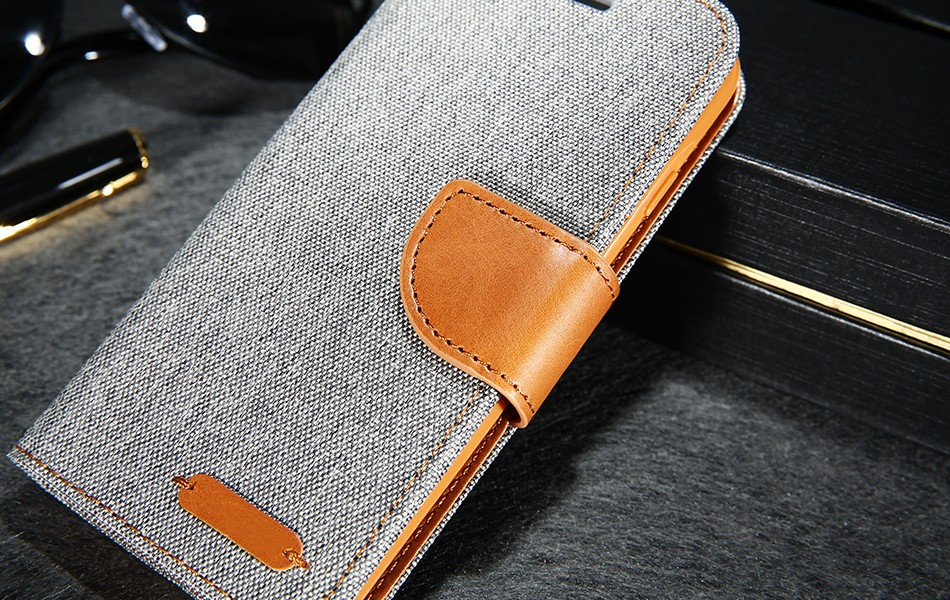 Kisscase stań portfel przerzuć przypadki dla iphone 6 6s 7 5 5S mody hit kolor slot kart skóra pokrywa dla iphone 7 6 s plus z logo 20