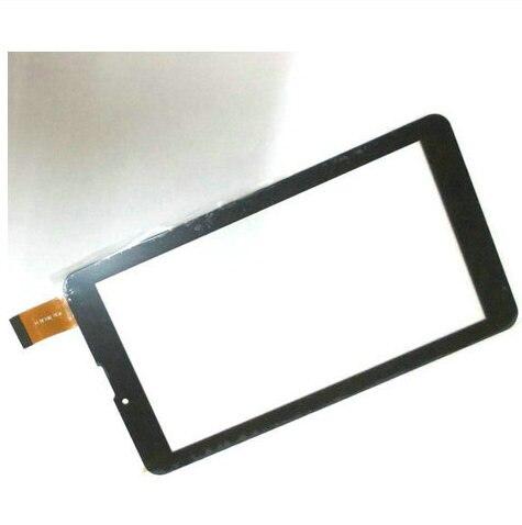 """Witblue Novo Para 7 """"Irbis TZ44 3G/TZ43 3G Tablet toque Digitador Da Tela de Painel de Toque de Vidro Substituição do sensor"""