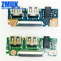 Neue Original USB AUDIO Jack Board Fur Dell Inspiron 15 5558 5559 Serie  P N 2WMGK LS-D071P 435MYB31L01