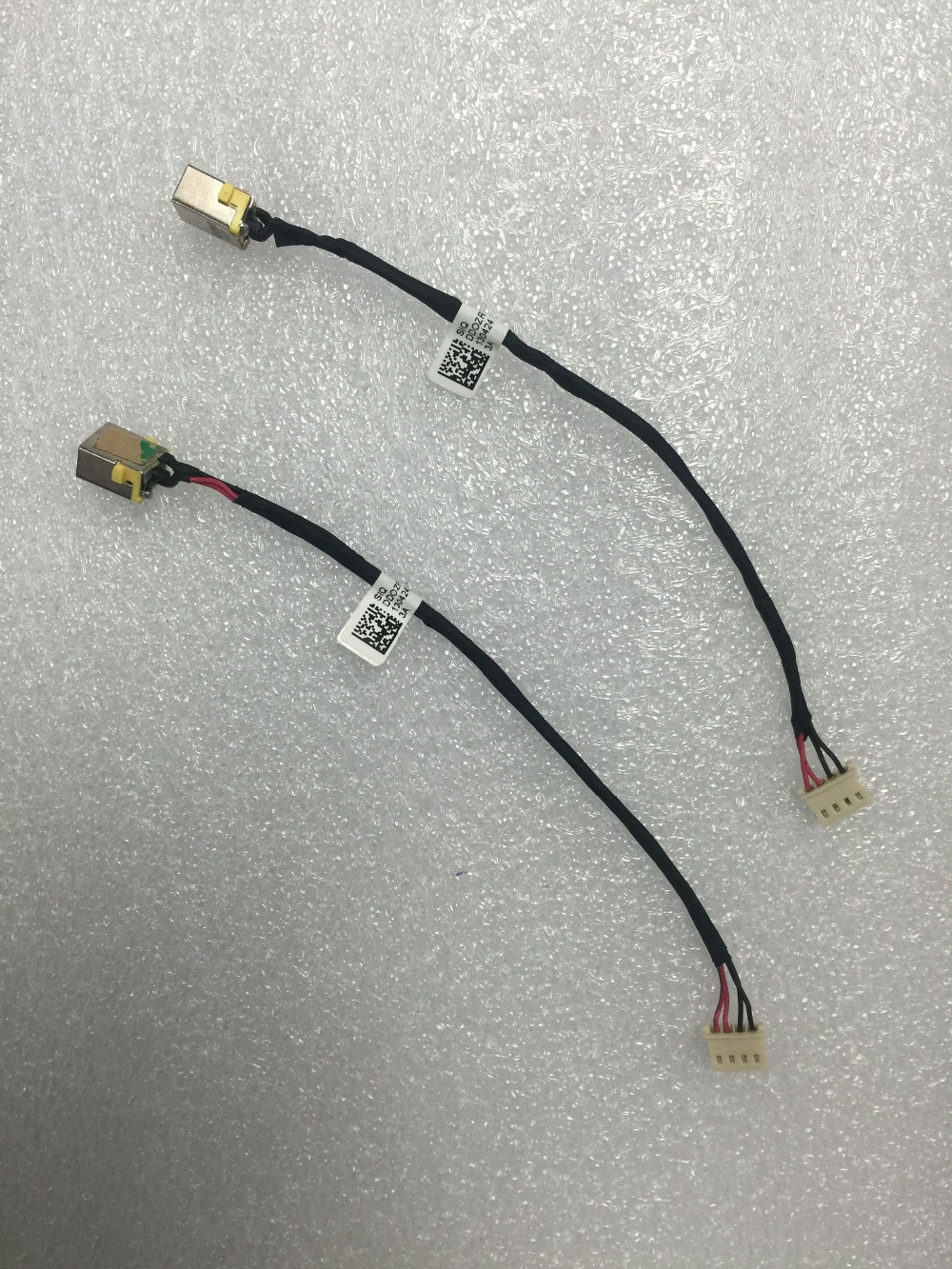 Nueva computadora portátil Jack de alimentación DC con cable para Acer Aspire V5-573 V5-573G V5-573P V5-573PG DC Jack