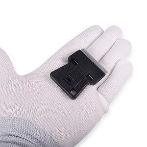 Image 5 - EHDIS скребок для бритвы + 10 шт., инструменты для тонировки окон, виниловая пленка для автомобиля, Ракель, стикер для стайлинга автомобиля, удалитель клея