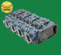1DZ Cylinder head for Toyota Forklift/TUG 2486cc 2.5D 86.00mm 11101-78200 11101-78202 1110178200 1110178202