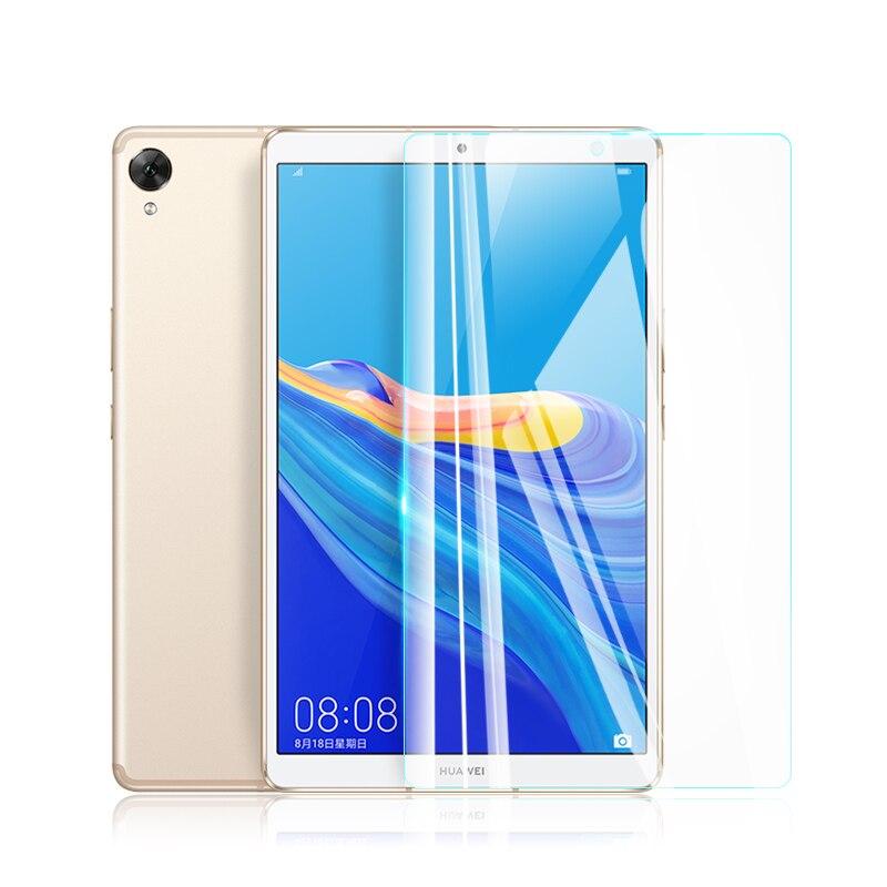 """Vidrio Templado membrana para Huawei Mediapad M6 8,4 pulgadas de acero película Tablet PC protección de pantalla templado M6 VRD-AL09 8,4"""" caso"""