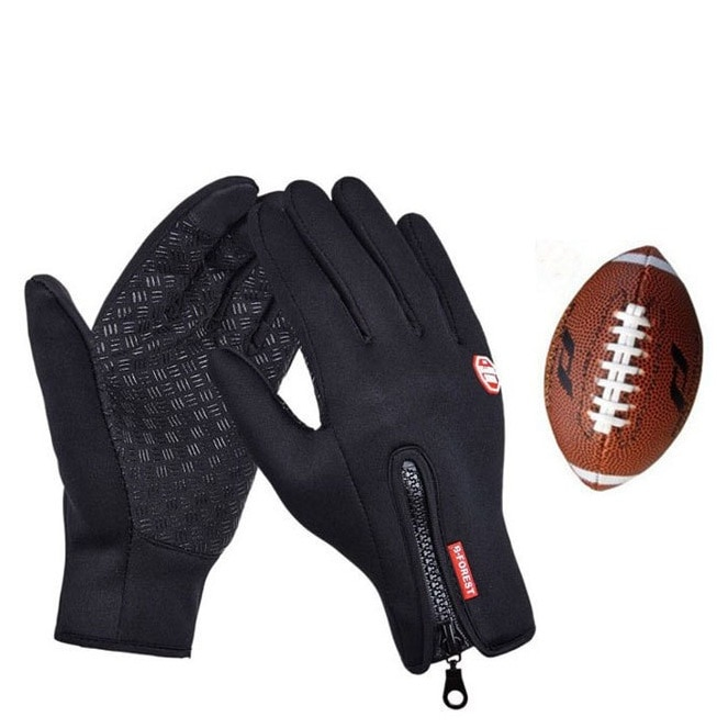 Receveur sportif gant Football americain gants Rugby gants randonnée gants etanche