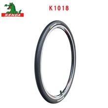 KENDA vélo pneu K1018 acier fil pneu 20 22 pouces pièces de vélo 20*1 20*1.25 20*1-1/8 60TPI 22*1.25 VTT pneus