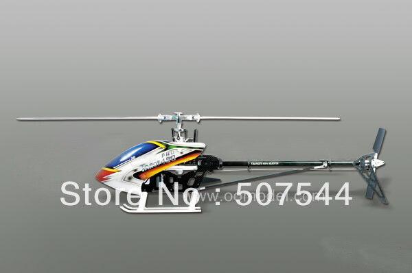 Tarot 450 PRO V2 FBI Flybarless RC Heli ARF TL20006 Flybarless envío gratis con número de seguimiento