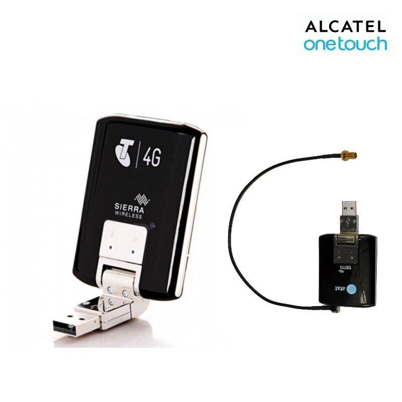 Huawei lote de 2 uds de módem WIFI 4G inalámbrico de 100Mbps desbloqueado genuino 320U LTE WCDMA red Dongle USB inalámbrica