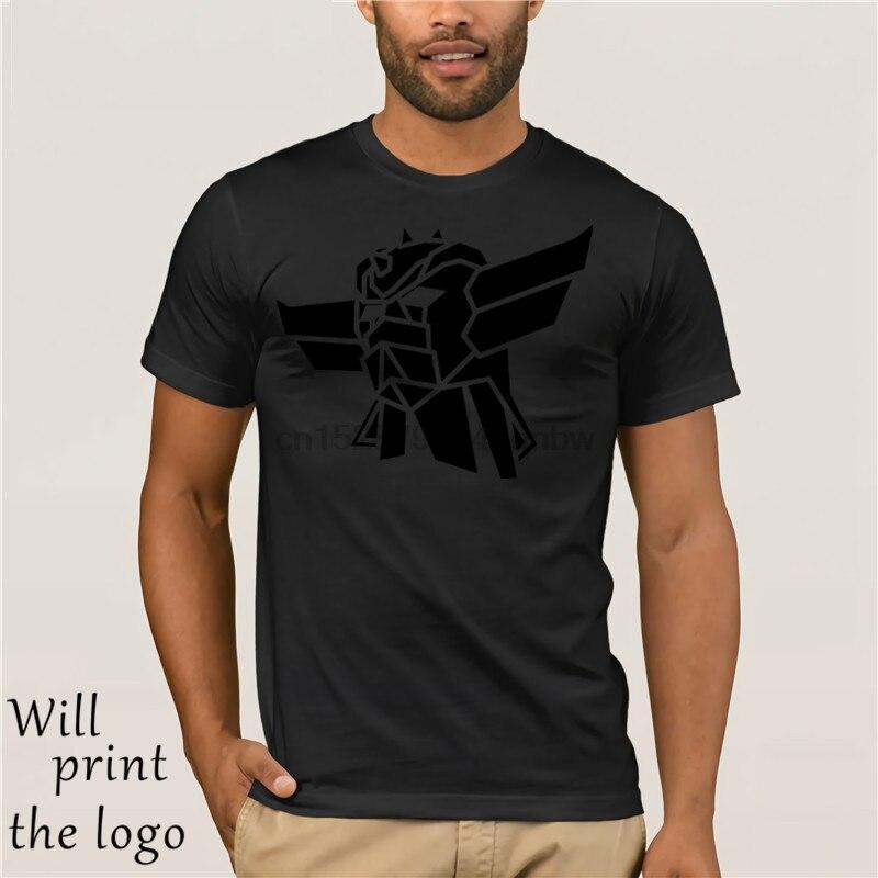 Camiseta Goldorak, camiseta Goldorak, camiseta impresionante de manga corta para hombre, estampada 4xl Camiseta básica, camiseta 100 de algodón