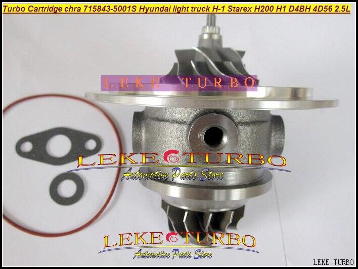 Livre o Navio GT2052LS CHRA Cartucho Turbo 731320 731320-5001 S 765472-5002 S Turbocharger Para ROVER 75 Fo MG ZT R75 K1800 18KAG 1.8L