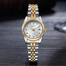 Reloj Mujer 2020 Quartz montre-bracelet femmes montre haut marque de luxe célèbre montre dames horloge calendrier Relogio Feminino Hodinky boîte