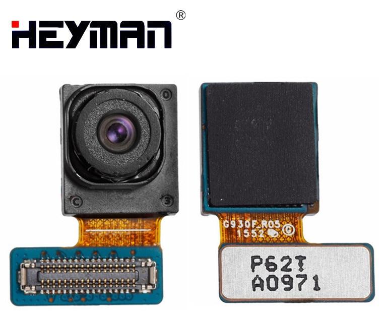 Модуль камеры для Samsung Galaxy S7 SM-G930/G930F/G930A/G930V/G930P/G930T/G930R4/G930W8 серия фронтальная селфи камера