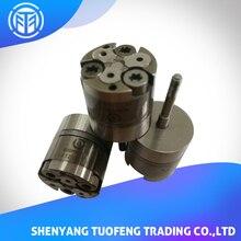 T. DI Common Rail клапан управления инжектором 32F61-00062 подходит для гусеницы 320D для кошек