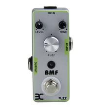 NIEUWE ENO TC-18 Gitaar Effect Pedaal/Drie controllers (Volume, Sustain en Tone) true bypass/Gitaar Accessoires