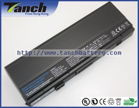 Baterías para portátil ASUS A32-U6 N20 U6V U6Sg U6S 90-ND81B2000T 90-ND81B1000T U6Vc A33-U6 N20A 90-ND81B3000T 11,1 V 9 celular