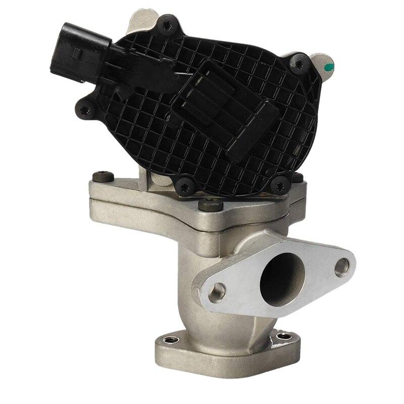 Válvula de escape Egr para Great Wall 1207100-Ed01A V200 x200 2.0L para motor de petróleo crudo gw4D20 Válvula de recirculación reducir Tempe