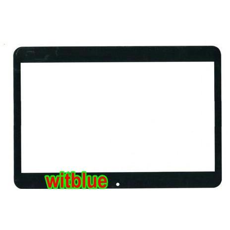 Nueva pantalla táctil para tableta 10,1